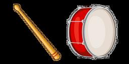 Drumstick and Drum Cursor