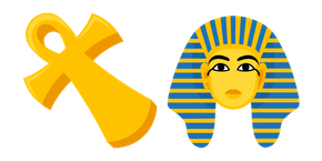 Курсор Egyptian Pharaoh