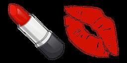 Lipstick Cursor
