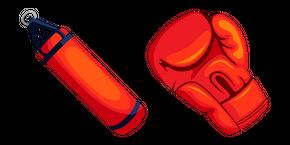 Курсор Boxing