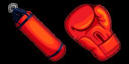 Boxing Cursor