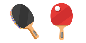 Table Tennis Cursor