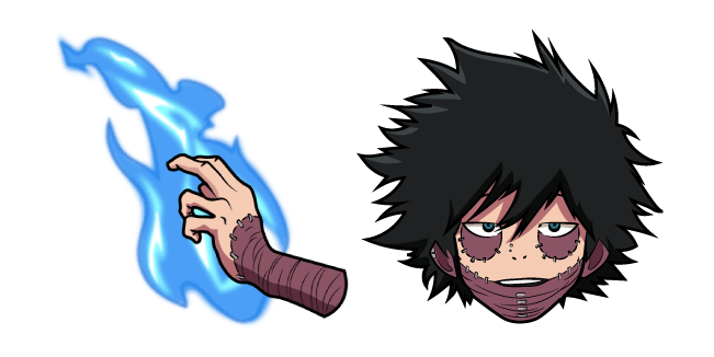 My Hero Academia Dabi