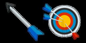 Курсор Archery