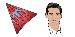 Tobey Maguire Curseur