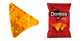Курсор Doritos