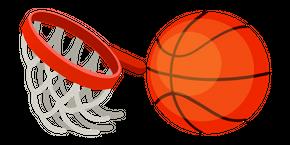 Курсор Basketball
