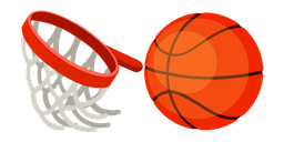 Basketball Curseur