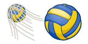 Курсор Volleyball