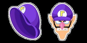 Super Mario Waluigi Cursor