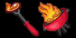 BBQ Curseur