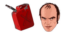 GTA 5 Trevor Philips and Fuel Cursor