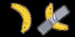 Duct Tape Banana Cursor