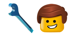 The LEGO Movie Emmet Brickowski