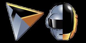 Курсор Daft Punk