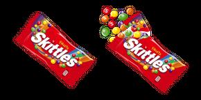 Skittles Curseur