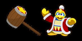 Kirby King Dedede