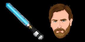 Star Wars Obi-Wan Kenobi Lightsaber
