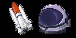 Astronaut Cursor