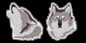 Wolf Cursor