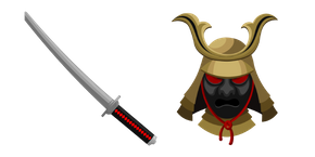 Курсор Samurai