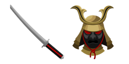 Samurai Curseur