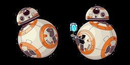 Star Wars BB-8 Cursor