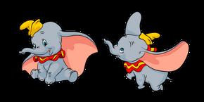 Курсор Dumbo