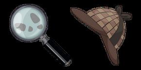 Курсор Detective