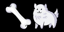 Undertale Annoying Dog Cursor