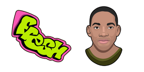 Will Smith Cursor