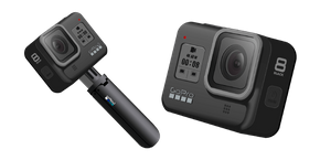 GoPro HERO8 Black Cursor