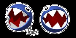 Super Mario Chain Chomp Curseur