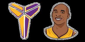 Kobe Bryant Curseur