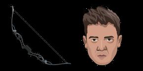 Hawkeye Bow Cursor