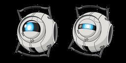 Portal 2 Wheatley Cursor