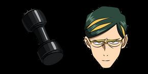 Курсор My Hero Academia Mirai Sasaki