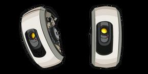 Portal 2 GLaDOS Cursor