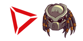 Predator Curseur