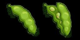 Green Bean Curseur
