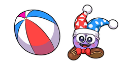Kirby Marx Curseur