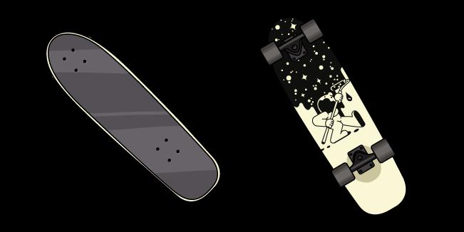 Landyachtz Cruiser Skateboard