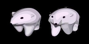 Polar Bear GIF Meme