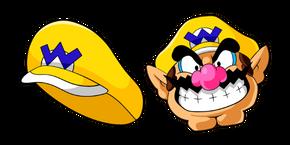 Super Mario Wario Cursor
