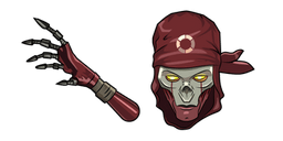 Apex Legends Revenant Cursor