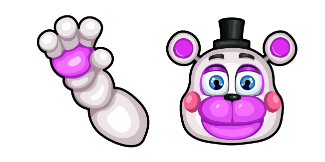 Five Nights at Freddy's Helpy