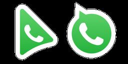 WhatsApp Cursor