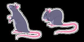 Rat Curseur