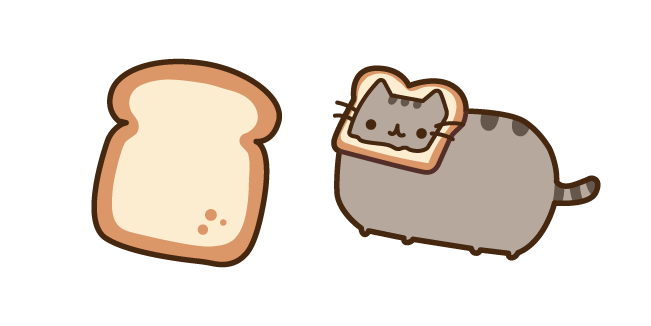 Pusheen Breading