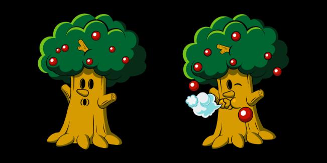 Kirby Whispy Woods